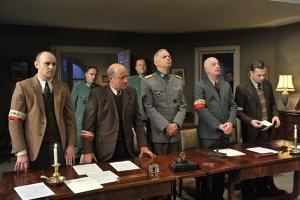 Teatr Telewizji Przerwanie działań wojennych