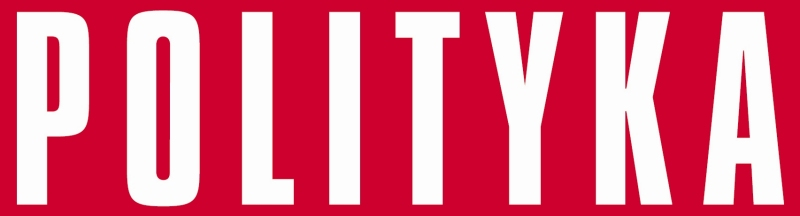 Znalezione obrazy dla zapytania logo do tygodnik polityka