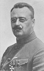 Wacław Iwaszkiewicz