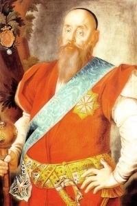 Wacław Piotr Rzewuski