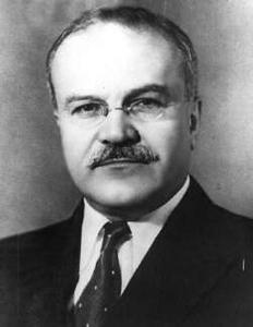 Wiaczesław Mołotow