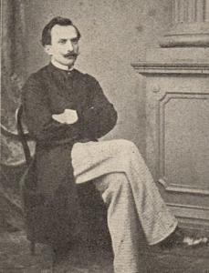 Włodzimierz Milowicz