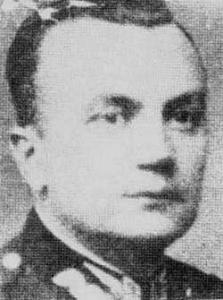 Zygmunt Dobrowolski